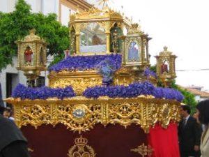 Cristo Yacente Valverde
