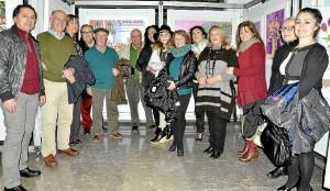 Grupo de pintores de Ayamonte - copia