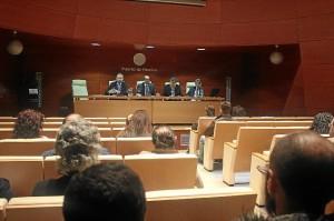 Sesion informativa Kioscos Paseo Puerto de Huelva feb15