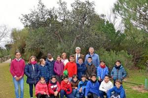 Un-millar-escolares-celebran-con-Cepsa-Dia-Mundial-Humedales