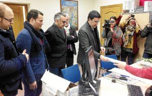 mario jimenez y alcaldes piden agua condado-5295