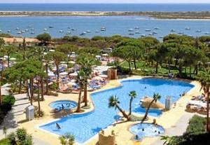 Hotel Playa Cartaya.