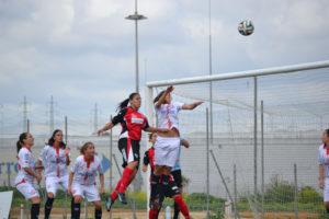Sevilla-Cajasol Sporting.