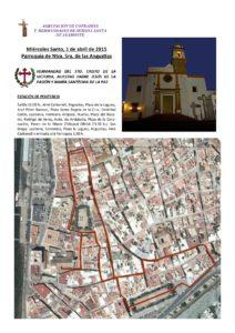 Ayamonte miercoles santo-Planos Recorridos Hermandades 2015-page-005