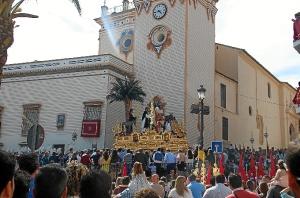 Borriquita Huelva 2015 (4)