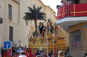 Borriquita Huelva 2015 (6)