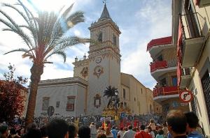 Borriquita Huelva 2015 (7)