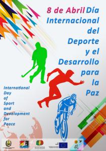 Jornada lúdico deportiva en Ayamonte.