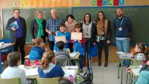 Concurso Dibuja tu pueblo - Corrales