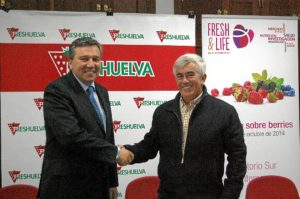 Convenio Estudios Cajasol-Freshuelva