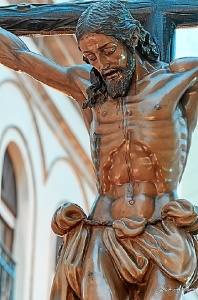Cristo de la Buena Muerte Huelva