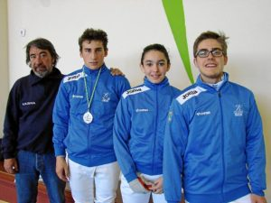 Club de Esgrima Huelva