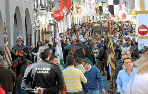 Feria Descubrimiento Palos 2015