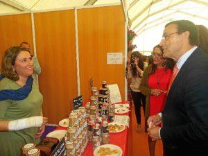 Feria Paymogo 1
