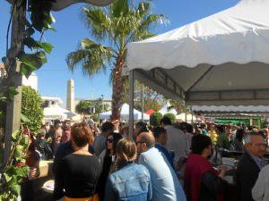 Feria Tapa Gibraleón 1