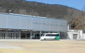 Foto Bus Aracena