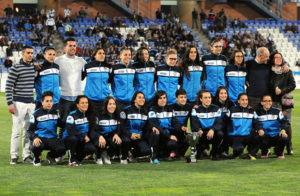 Fundación Cajasol Sporting. (Espínola)
