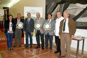 II Premio Aceite de Oliva