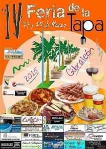 Feria Tapa Gibraleón