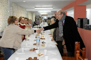 Proyecto Rema Pasaje El Greco