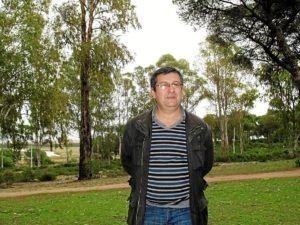 Sebastian Rivero