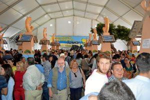 Turismo Gamba Feria 2014 (1)
