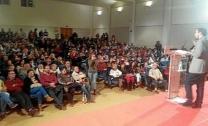 alberto garzon en Huelva-4