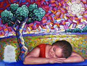 exposicion-obra de Angel Cabel