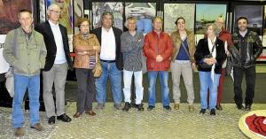 los poetas del Guadiana en VRSA