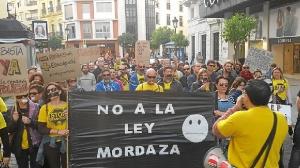protesta huelva ley mordaza-03