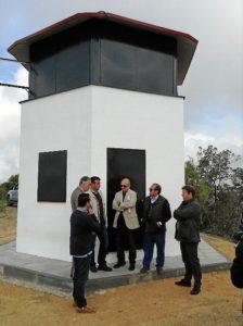 20150410 Torre vigilancia Santa Olalla (2)