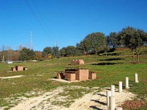 Area Recreativa Aracena