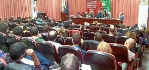 AsambleaAbierta IU Huelva #EsAhora01