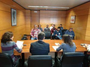 Subasta de las dos parcelas de la Ciudad Deportiva del Recreativo de Huelva.