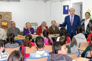 Conocer a tus mayores Colegio San fernando abril 15 (1)