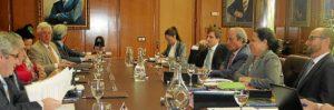 Consejo Admon Puerto Huelva 16abril15