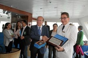 Crucero Braemar Huelva (3)