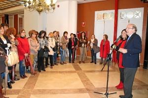 Encuentro monitores Cultura en los Barrios