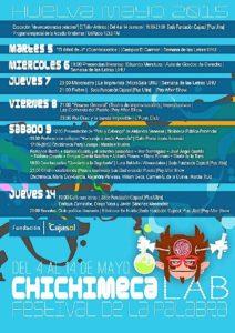 Festival de la Pablabra Huelva (2)