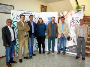 Foto miembros jurado y organizadores copia
