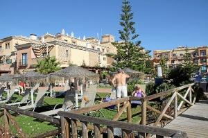 Hotel Barcelo3