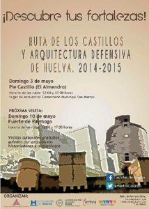 Pie Castillo