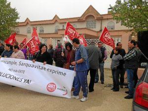Protesta Tharsis (1)