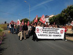 Protesta Tharsis (3)