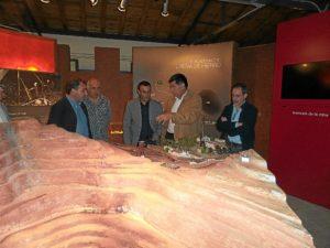 Visita a la Cuenca Minera