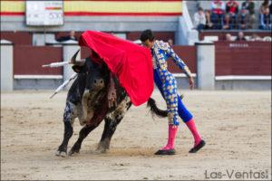 Imagen de archivo de David de Miranda en Madrid.