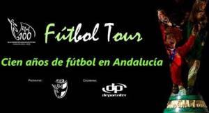Exposición 'Fútbol Tour'.