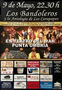 Cultura Carapapas Cartel