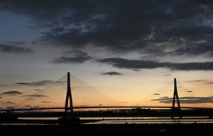 Foto puente Guadiana