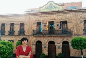 Isabel Lancha